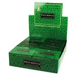 Kamini Cones - Patchouli - 10 cones/box - Case of 12