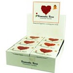 Kamini Cones - Romantic Rose - 10 cones/box - Case of 12