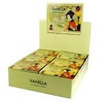 Kamini Cones - Vanilla - 10 cones/box - Case of 12