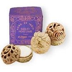 Song of India Solid Perfume - African Spring