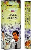 Hem - Call Clients - 20gr [6/Box]