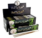 Goloka - Black Series Masala -Tree of Life - 15gr [ 12/BOX ]