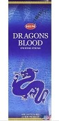 HEM - Blue Dragon's Blood - 20gr [6/Box]
