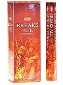 HEM - Breaks All - 20gr [6/Box]