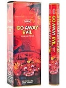 HEM - Go Away Evil - 20gr [6/Box]