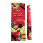 HEM - Mango Papaya - 20gr [6/Box]