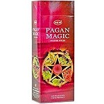 HEM - Pagan Magic - 20gr [6/Box]