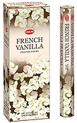 HEM - French Vanilla - 20gr [6/Box]