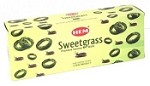 HEM - Sweetgrass - 20gr [6/Box]