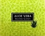 Kamini Cones - Aloe Vera - 10 cones/box - Case of 12