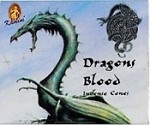 Kamini Cones - Dragon's Blood - 10 cones/box - Case of 12